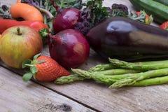 Luxury vegetables Stock Photo