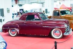 Luxury vintage  automobile Royalty Free Stock Photos