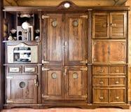 Luxury vintage furniture royalty free stock photo