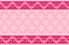 Luxury Vintage tapestry background. Royalty Free Stock Images