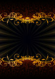 Luxury Wallpaper Backdrop Royalty Free Stock Photo