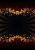 Luxury Wallpaper Backdrop Royalty Free Stock Photo
