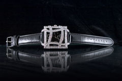 Luxury Watch Stock Photo