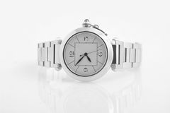 Luxury watch Royalty Free Stock Photography