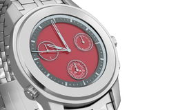 Luxury watch Royalty Free Stock Photos