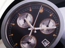 Luxury watch Stock Photos