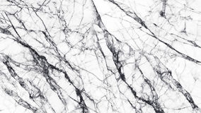 The luxury of white marble texture and background. stock images