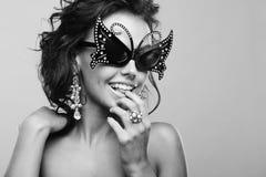 Luxury woman Royalty Free Stock Image
