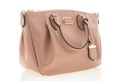 Luxury woman handbag Stock Photography