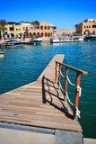 Luxury yachts Royalty Free Stock Photos
