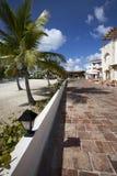 Luxus-Resort lizenzfreies stockfoto