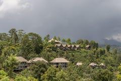 Luxus-Resort Ella Sri Lanka Lizenzfreie Stockfotografie