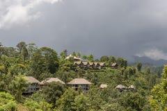 Luxus-Resort Ella Sri Lanka Stockbilder