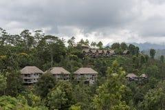 Luxus-Resort Ella Sri Lanka Stockfotos