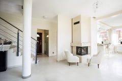 Luxus- und traditionelles Design Stockbild