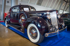 Luxusauto Packard acht Coupe, 1932 Stockfotografie