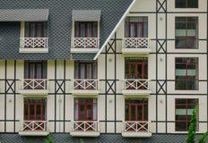 Luxushöhenkurort in Dalat, Vietnam Lizenzfreie Stockbilder