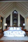 Luxushotel-Raum Stockbilder