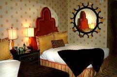 Luxushotel-Suite Lizenzfreie Stockbilder