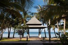 Luxushotel in Thailand Lizenzfreies Stockfoto