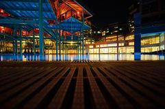 LuxushotelSwimmingpool Stockfotografie