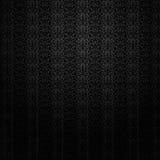 Luxustapetenhintergrund des gotischen Damastes Stockfoto
