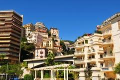 Luxuswohnungen lizenzfreies stockbild