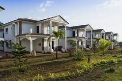 Luxuswohnungen in Indien Lizenzfreie Stockbilder
