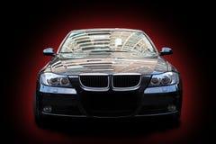 Luxuxauto Stockbilder