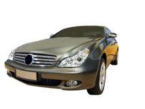 Luxuxauto Lizenzfreie Stockbilder