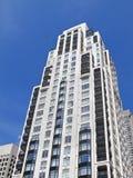 Luxuxeigentumswohnung-Kontrollturm Lizenzfreies Stockbild