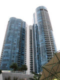Luxuxgebäude Stockfotografie