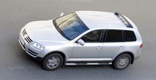 Luxuxsport-Gebrauchsfahrzeug Stockbilder