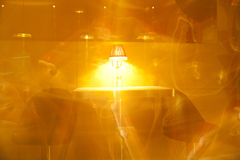 Luz imagem de stock royalty free