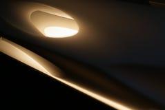 Luz abstracta Fotos de archivo libres de regalías