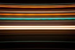 Luz abstracta Imagenes de archivo