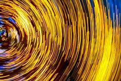 Luz abstracta Foto de archivo