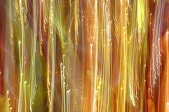Luz abstrata Imagens de Stock
