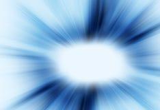 Luz abstrata Fotos de Stock