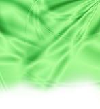 Luz abstrata - fundo verde Imagens de Stock Royalty Free