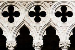 Luz & sombras Fotografia de Stock Royalty Free