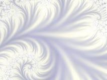 Luz apacible del tacto ilustración del vector