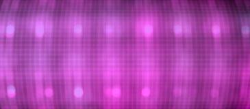 Luz blured extracto Fotografía de archivo libre de regalías