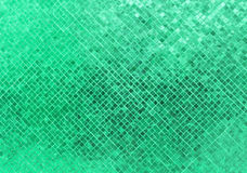 Luz brilhante luxuosa abstrata - textura sem emenda de vidro azul do fundo do mosaico do teste padrão da telha de revestimento da imagens de stock royalty free