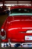 Luz clássica da cauda Fotos de Stock Royalty Free