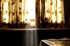 Luz da manhã Fotografia de Stock Royalty Free
