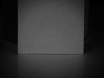 Luz da noite da textura Fotografia de Stock