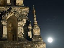 Luz da paz. Fotografia de Stock