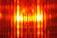 Luz de baliza Imagem de Stock Royalty Free