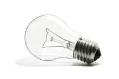Luz de bulbo Imagen de archivo